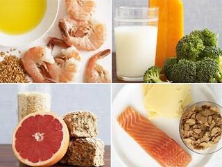 a legjobb vitaminok a rossz látáshoz
